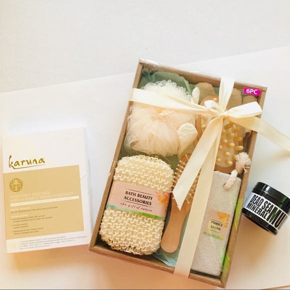 Karuna Other - Face and Body Bundle, All New!